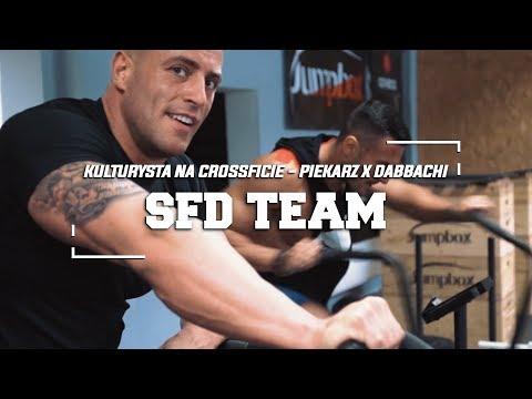 Witaminy dla treningu siłowego