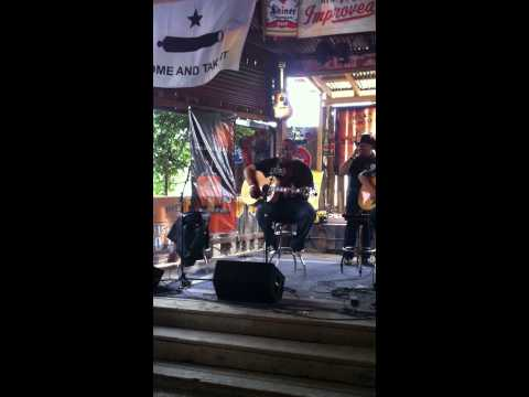 Bound for Abilene - Prag Padilla LIVE Love and War