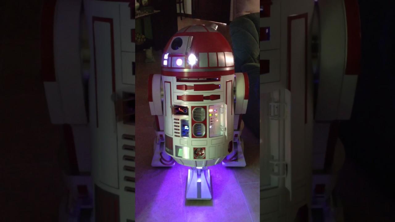 R4-P17 droid