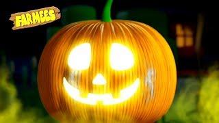 Halloween Night | Nursery Rhymes for Children | Videos for Babies
