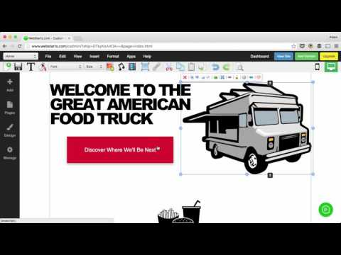 mp4 Food Truck Web, download Food Truck Web video klip Food Truck Web