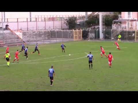 FINISCE  1-1 IL MATCH TRA  IMPERIA E GENOVA CALCIO