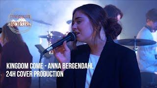 Musik-Video-Miniaturansicht zu Kingdom Come Songtext von Anna Bergendahl