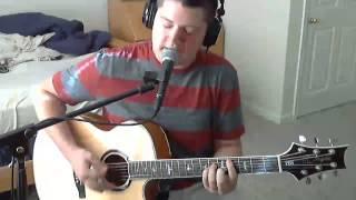 Derek Ryan - Blame It On Bad Luck (Bayside Cover)