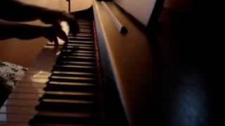 Alicia Keys: Harlem´s Nocturne live intro_piano cover
