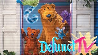 DefunctTV: The History of Bear in the Big Blue House - dooclip.me