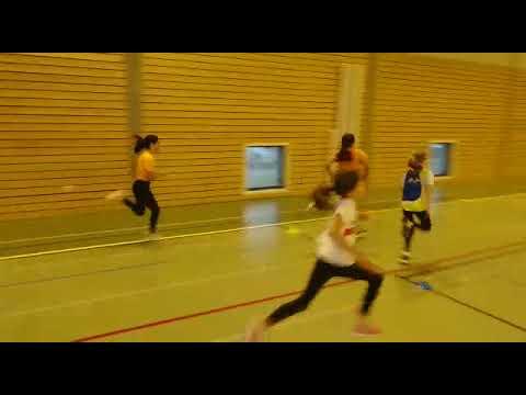 Juline Astier 50m (Championnat départemental d'épreuves combinées BE ( Valence le 16/12/2018