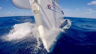 Offshore Sailing - 6 Days to Caribbean