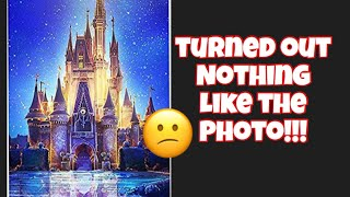 Diamond Painting How To || Satisfying Time-lapse || Cinderella's Castle