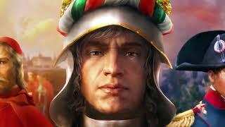 VideoImage2 Europa Universalis IV: Emperor