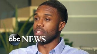 Demario Jackson speaks out for first time since
