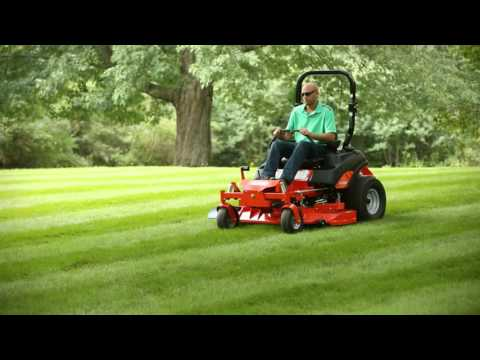 2021 Simplicity Citation XT 52 in. B&S Commercial Series 27 hp in Lafayette, Indiana - Video 1