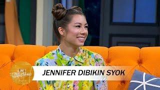 Syoknya Jennifer bachdim Melihat Perubahan Suaminya