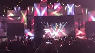 Weezer   Africa (Cover) @ Rock In Rio Brasil 2019