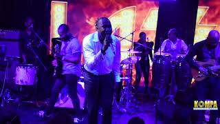 "KLASS ""Klike Sou Li"" LIVE @ Tatiana In Miami! (May 17   2019)"