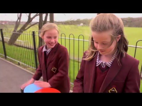 Why Choose Bolton School's Girls' Junior School?