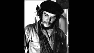 Carta al Che