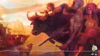 Theophilus London - Tribe (NGHTMRE Remix) [TRM Cut]