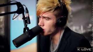 Colton Dixon - You Are (Acoustic)
