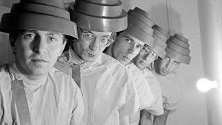 """""""Some Things Don't Change"""" by DEVO"""