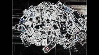Video Debilní mobily