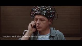 Hector and the Search for Happiness - Best scene