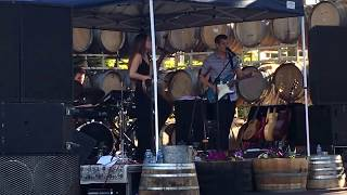 We Three live in Mcminnville Oregon