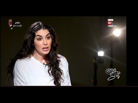 سر نصيحة محمود عبد العزيز إلى ياسمين صبري بعدم التمثيل