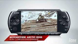 Игровая консоль PSP, PSP Game of the Year