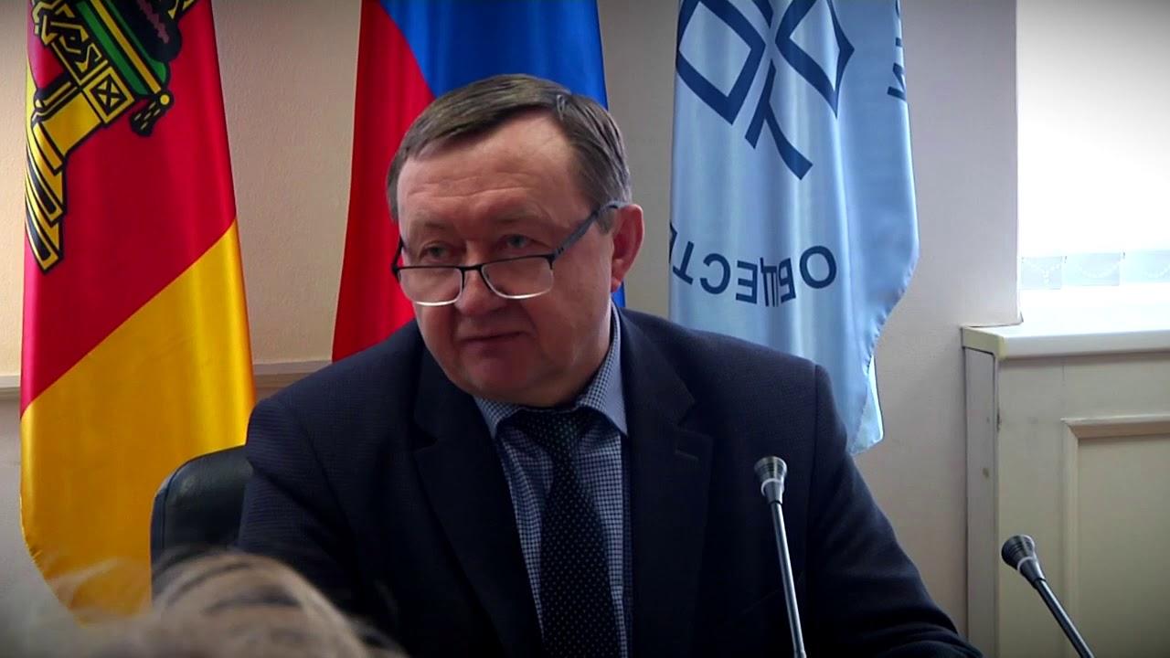 Общественная палата Тверской области заключила соглашения с наблюдателями
