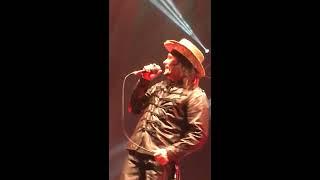 Adam Ant Live -- Gotta Be a Sin -- Brighton Centre, May 18,  2017