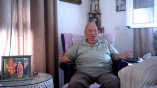 preview picture of video 'Gente de Vera  Pedro Contreras'