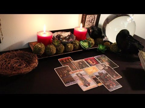 The Daily Vibe....He Plans on Making Moves...Daily Tarot Reading
