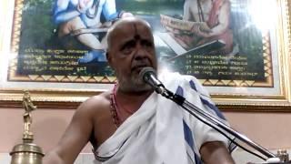 """Srimad Hanumad Vilasa"" Day 01    06 Apr 2017"