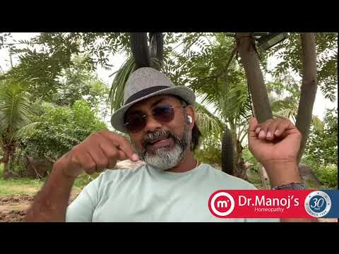 Varicose veins Treatment in Homeopathy by Dr Manoj Kuriakose