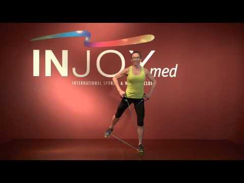 Wie das Fett zu entfernen und, die Muskeln bei den Frauen zu pumpen
