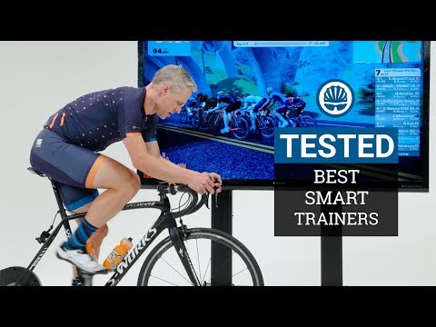 Best Cycling Smart Trainers – 10-Way Mega-Test
