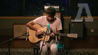 Prateek Kuhad   For Your Time | Audiotree Live