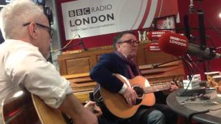 Take Me I'm Yours - Chris Difford with Nik Kershaw
