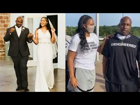 WNBA star Maya Moore married Jonathan Irons, the man she helped free from wrongful conviction