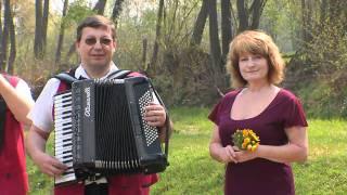 Malá muzika Nauše Pepíka - V Zalužanech na potoce
