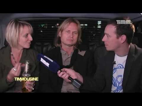 Trauringe TITAN-pur beim SenderTIMM-TV Berlin