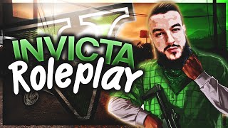 INVICTA ROLEPLAY GRAND OPENING { GSF EPIZODA 1 }