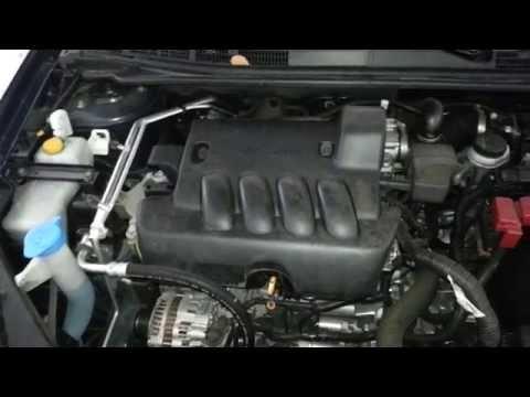 Der Sensor des Benzins auf chendaj die Betonung