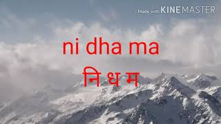 Mere dholna sun song lyrics in Hindi,english by   - YouTube
