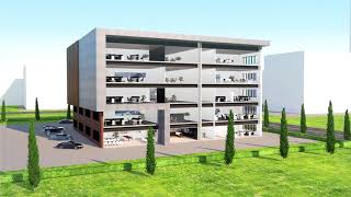 DALI emergency lighting | Integration for safe monitoring in smart buildings