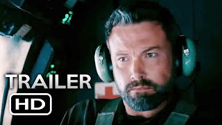 TRIPLE FRONTIER Official Trailer (2019) Ben Affleck, Oscar Isaac Netflix Action Movie HD