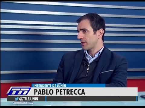 Entrevista con Democracia