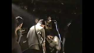 7 SECONDS (ANTIKNOCK, Tokyo 11/21/1997)