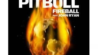 Extended Mix DJ JandròÓ - Pitbull ft John Ryan - Fireball (Deejay Jandro)